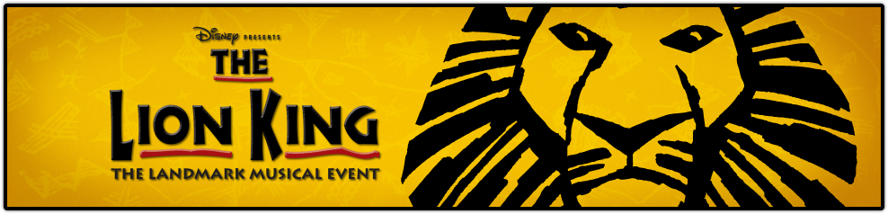 The Lion King Discount Tickets - Broadway Show Information.