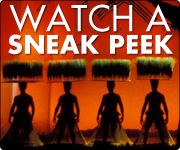 Watch a Sneak Peek Video of THE LION KING