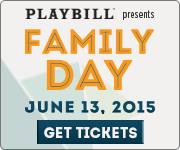 Playbill presents Family Day Out!